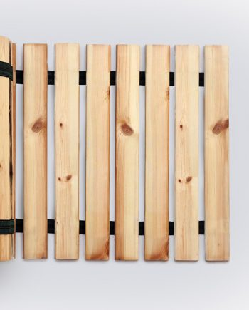 ξυλινος διαδρομος παραλιας
