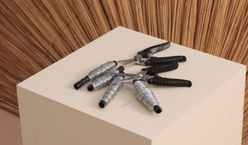 Τα υλικά και η κατασκευής μιας ομπρέλας