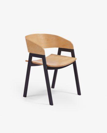 Ξύλινη_καρέκλα_Κ04_εξωτερικού_χώρου